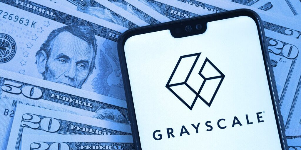 Grayscale Looks to Add Solana, Polygon, ICP and 10 More Crypto Assets