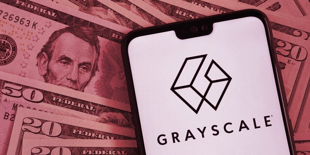 Grayscale Wants to Launch Trusts For Aave, EOS, Uniswap and Other Altcoins