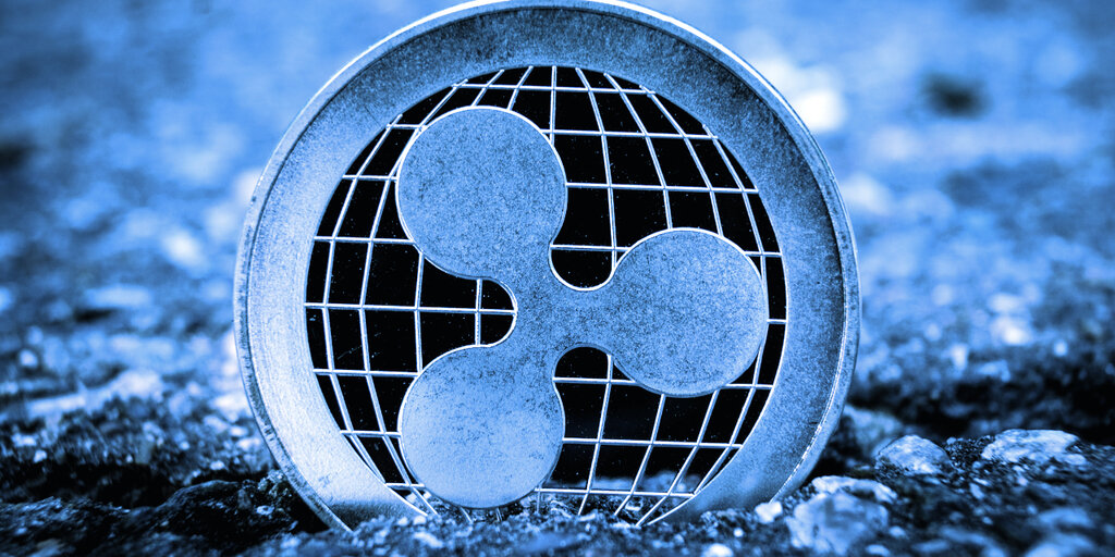 Crypto Exchange Uphold Is Standing By Ripple's XRP. Here's Why