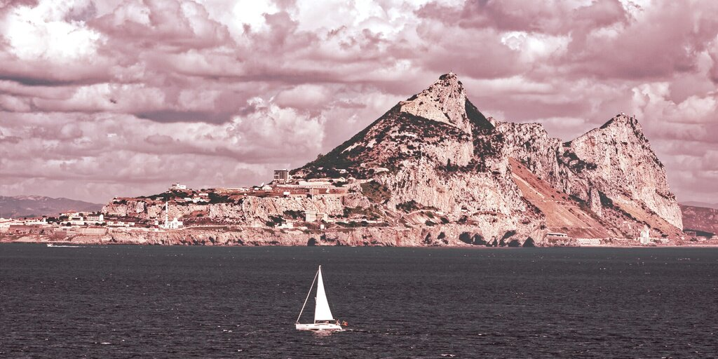 Bitcoin Custodian Xapo Set to Receive Banking License in Gibraltar
