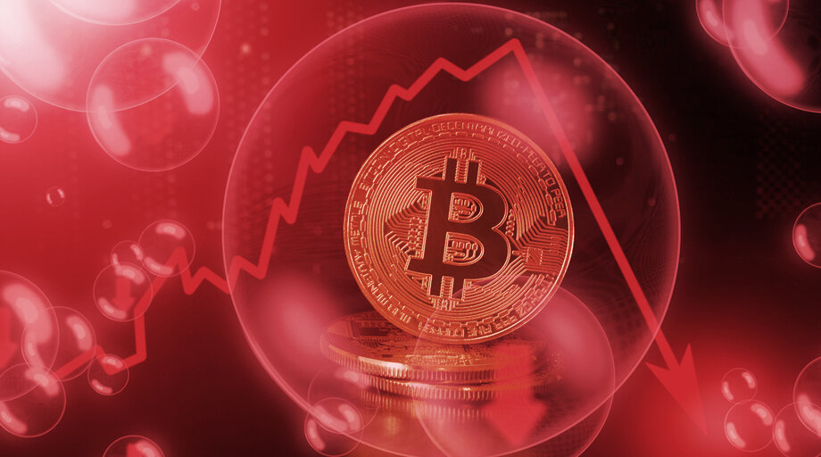 Bitcoin Rejection At $60K Ends Five Days of Growth