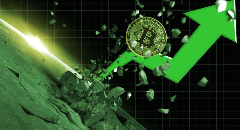 Bitcoin Eyes $40K After Weekend Surge