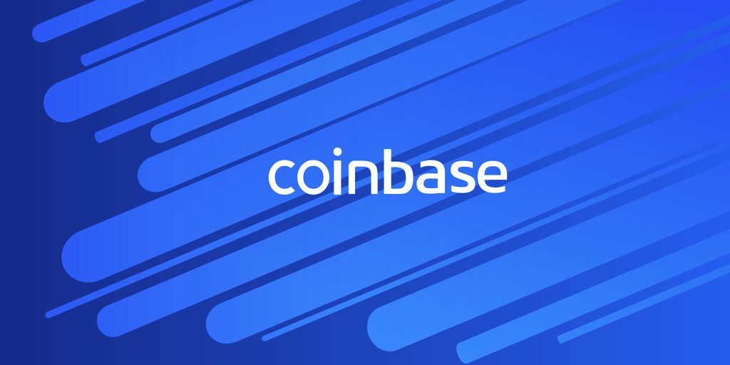 Coinbase To Go Public Next Month: Reports