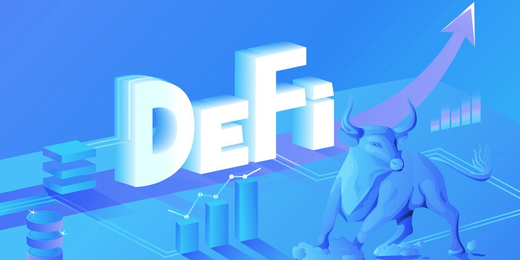 Bitwise's New Fund Lets Institutions Get Exposure to DeFi