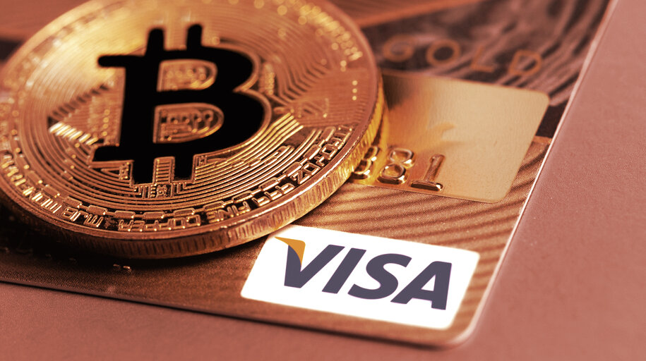 Visa Picks First Boulevard as Partner for New Crypto API Program
