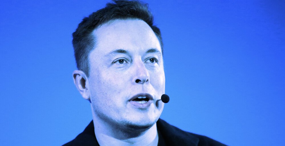 Elon Musk: 'It's Not Possible to Destroy Crypto' But Governments Can Slow It Down