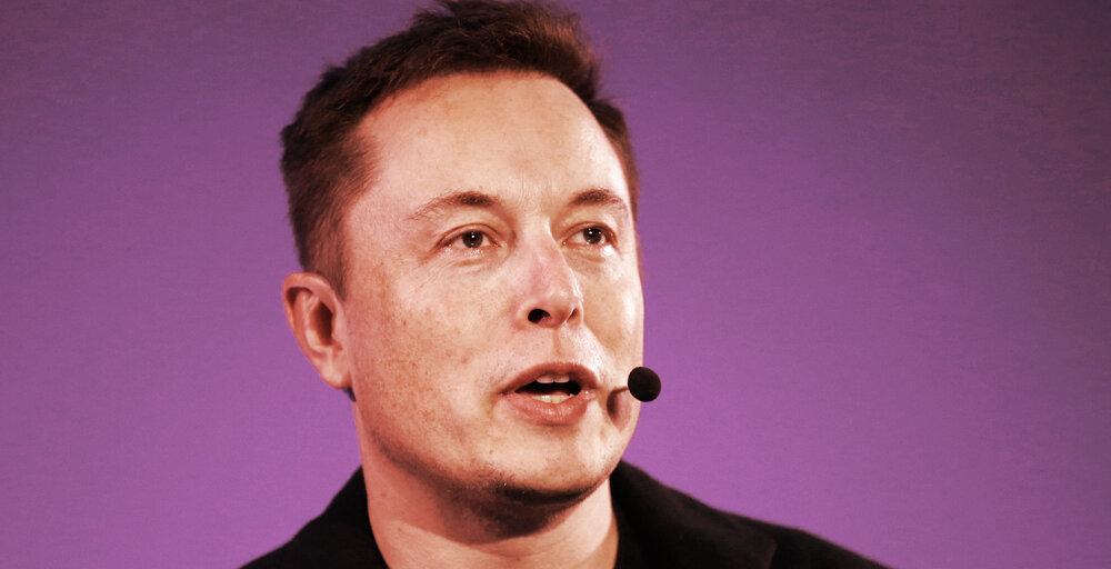 Elon Musk Says Ross Ulbricht's Sentence Was Excessive