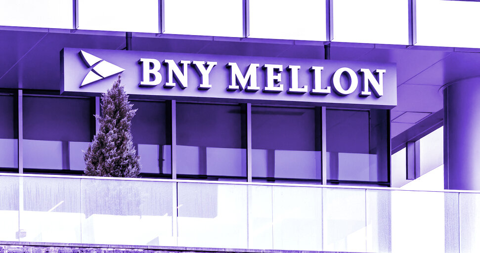 BNY Mellon Sets Up Bitcoin Custodian in Ireland Amid Bankers' Cries for Caution
