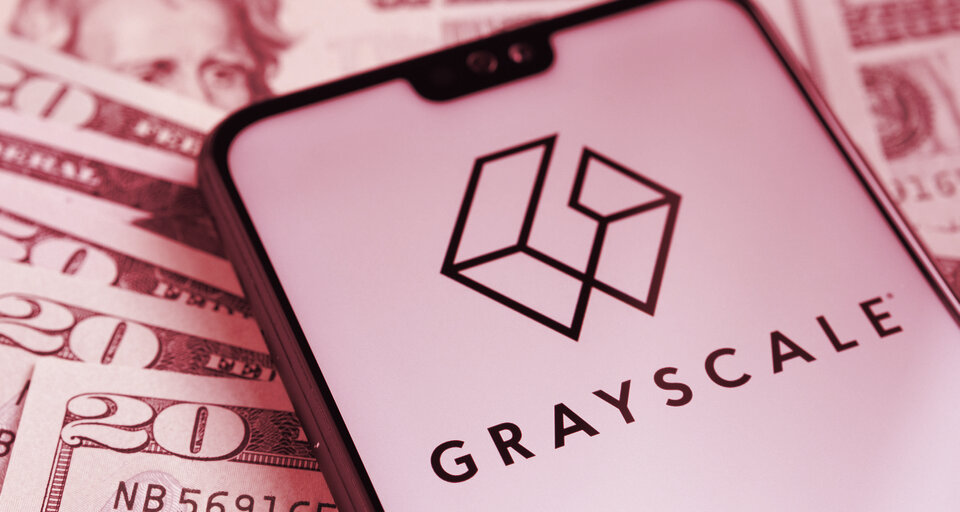 Grayscale Wants to Turn Its Bitcoin Fund into an ETF