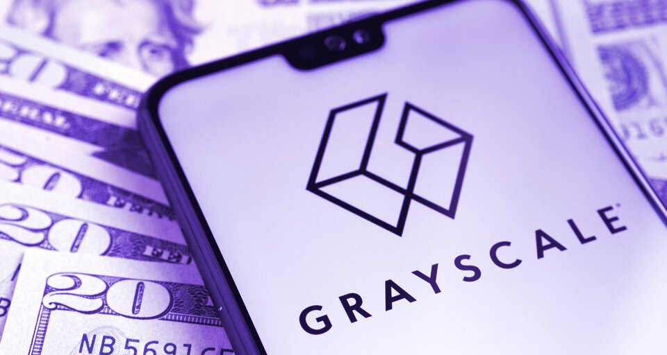 Grayscale's Digital Large Cap Fund Is Now an SEC-Reporting Company