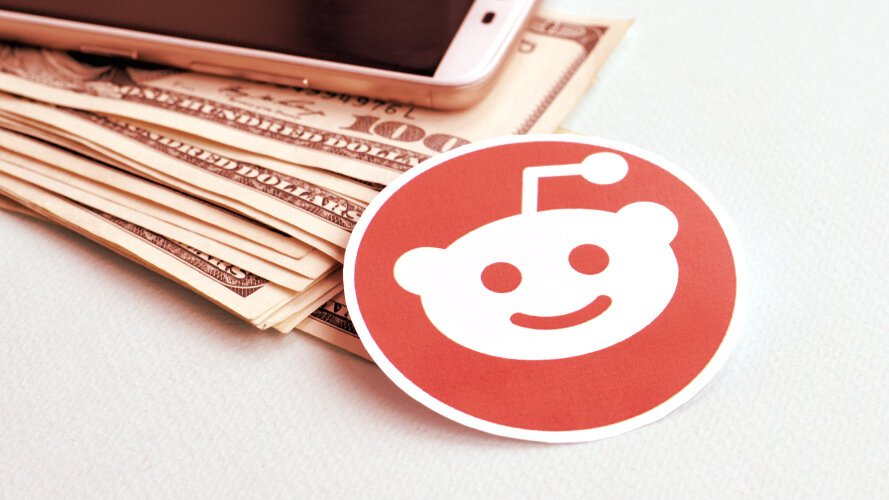 How I Turned 'Free' Reddit Moons Into $2,000 of Cryptocurrency
