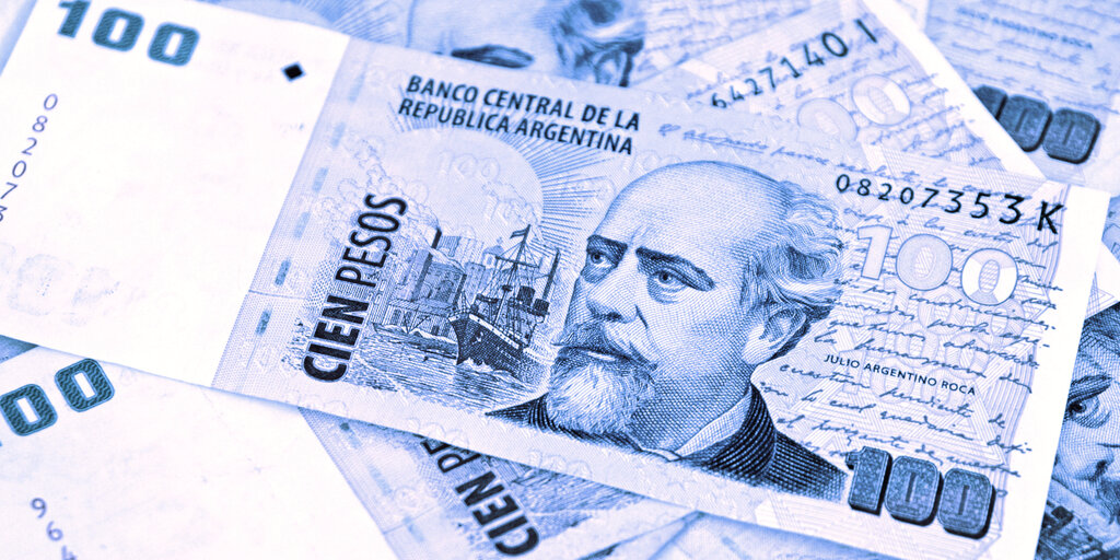 Argentina Is Starting to Think About a Digital Peso