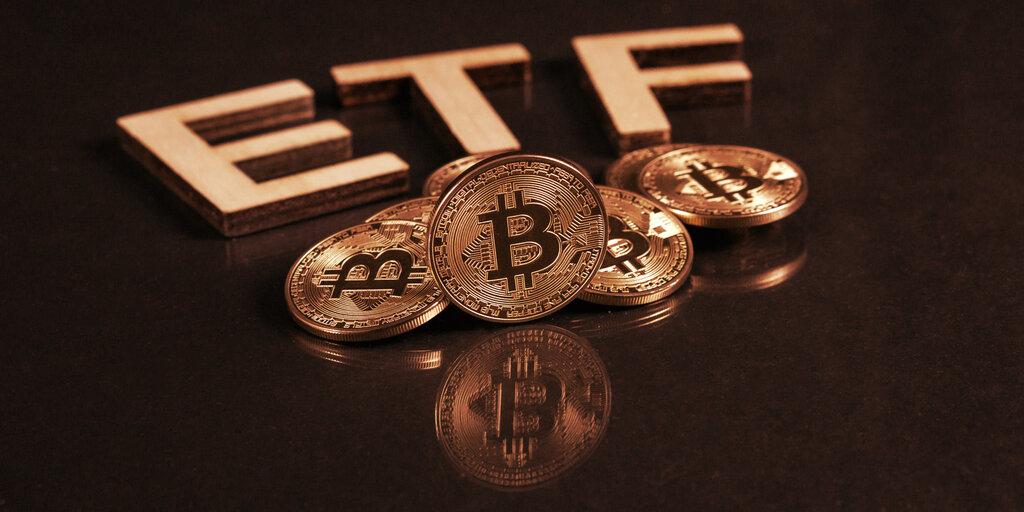 Nasdaq-backed Crypto ETF Goes Live in Bermuda