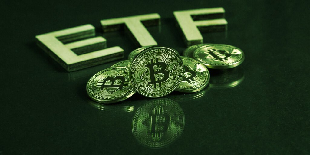 Bitcoin Pops On Expectation of BTC Futures ETF Approval By SEC