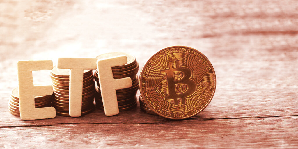 A Second Bitcoin ETF Gets Approved in Canada