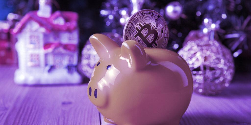 Dubai PR Firm Puts 75% of Its Treasury Into Bitcoin