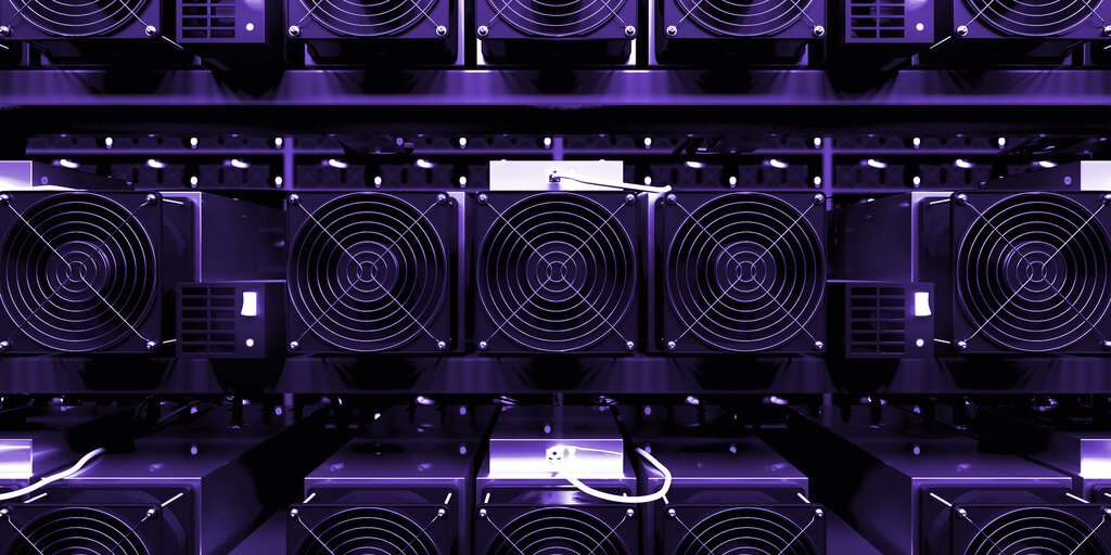 Bitcoin's Hash Rate Recovers From China's Mining Crackdown