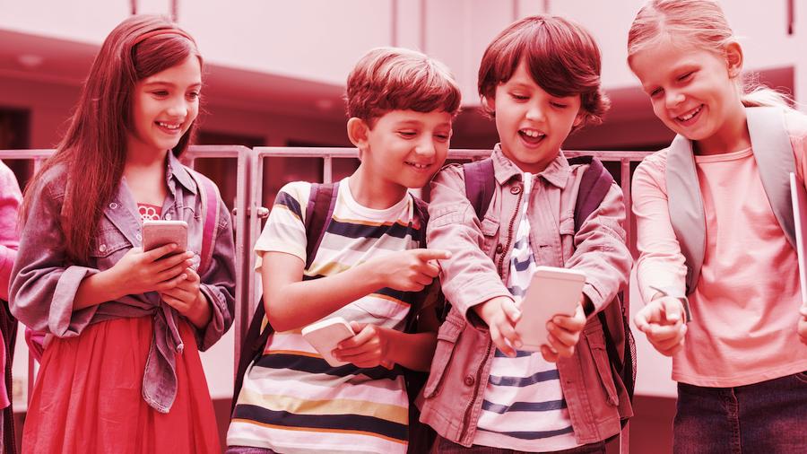 California Charter Schools Adopt Blockchain COVID-tracking App
