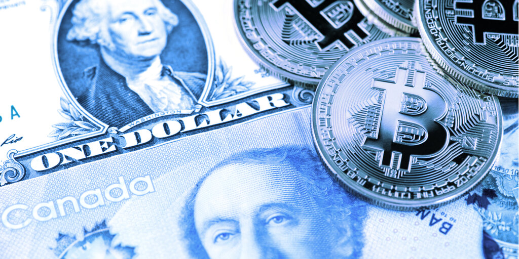 Canada Now Has a Bitcoin ETF. Is the US Next?