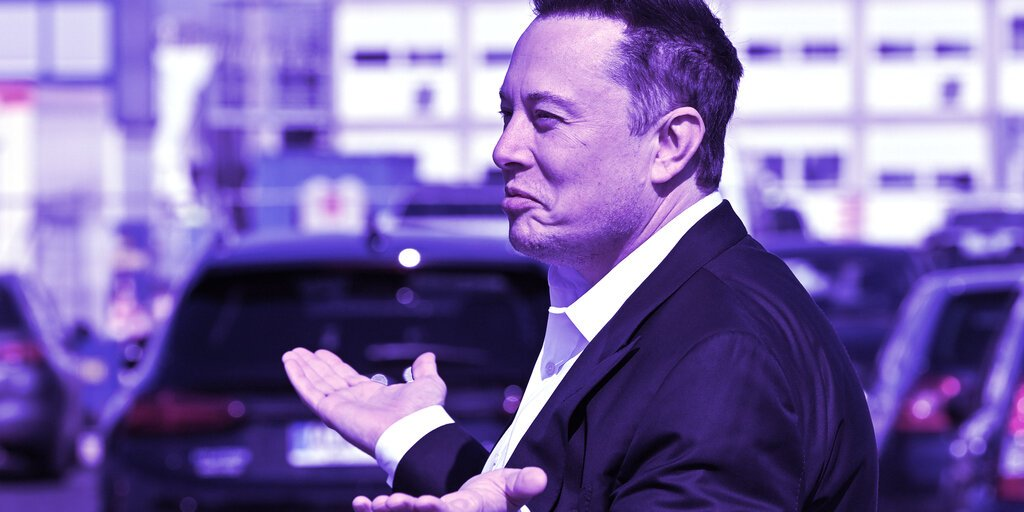 """Elon Musk on Gold: """"You Might as Well Have Crypto"""""""