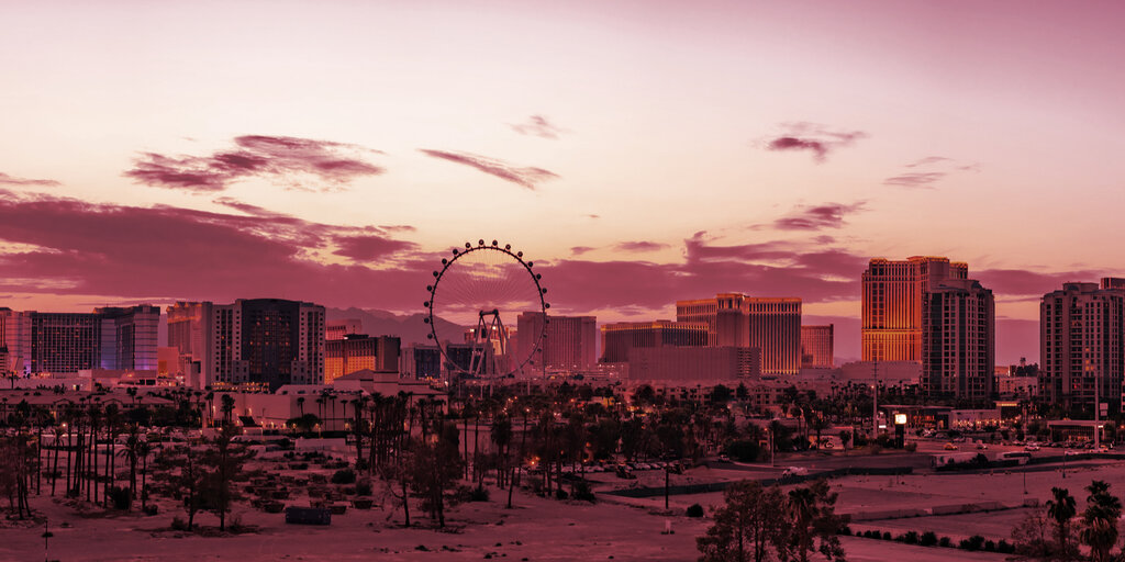 Nevada May Give Government Power to Tech, Crypto Firms
