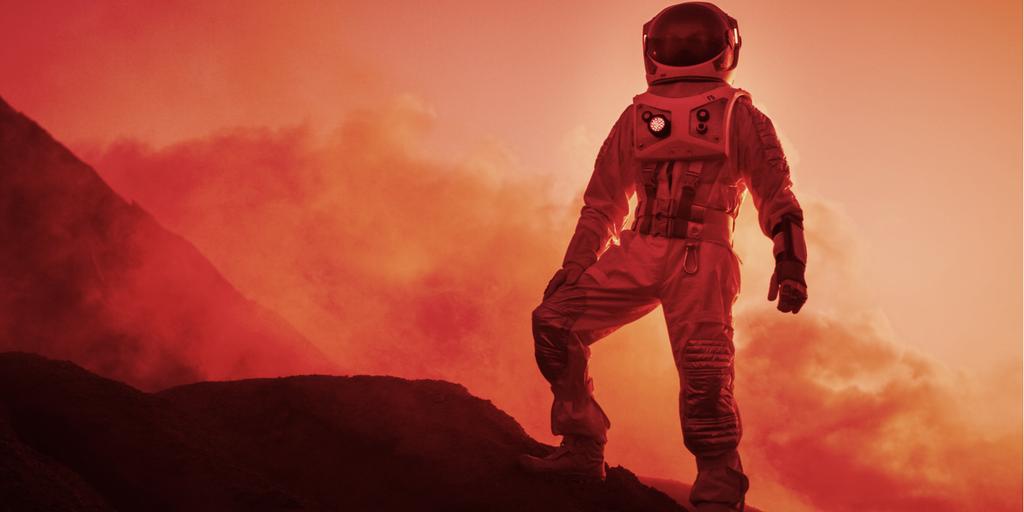 Marscoin is Mooning: It's Up 1000% After Elon Musk Shoutout