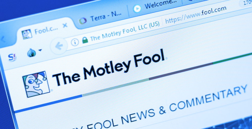 Motley Fool Drops $5 Million on Bitcoin, Aims to 10X in 15 Years