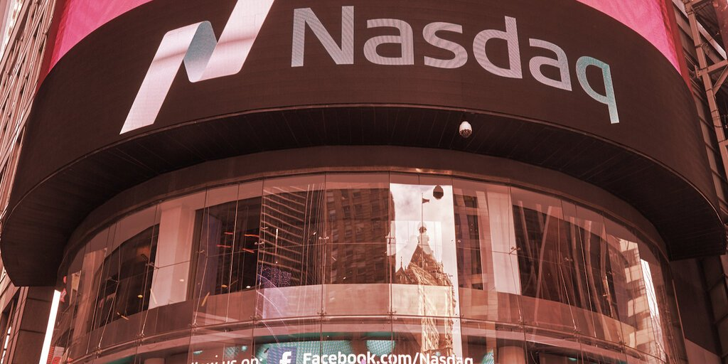 Coinbase Picks Nasdaq for Direct Listing: Report
