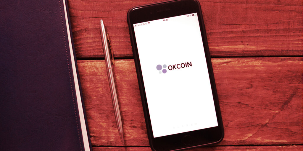 OKCoin Joins Square's Crypto Patent Alliance