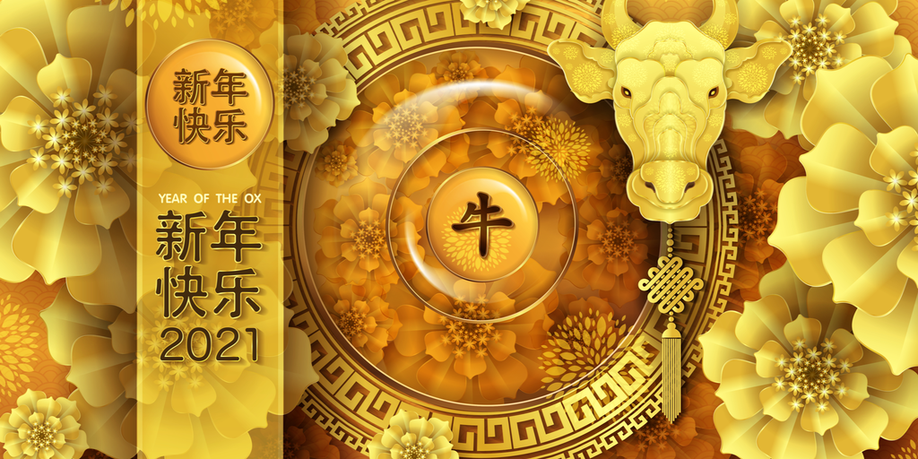 Six Crypto Trends to Watch in 2021: China's Year of the Ox