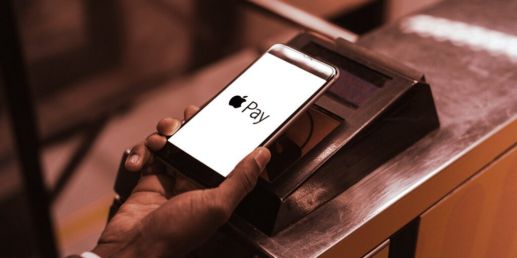 Bitcoin Payments Firm BitPay Now Supports Apple Pay