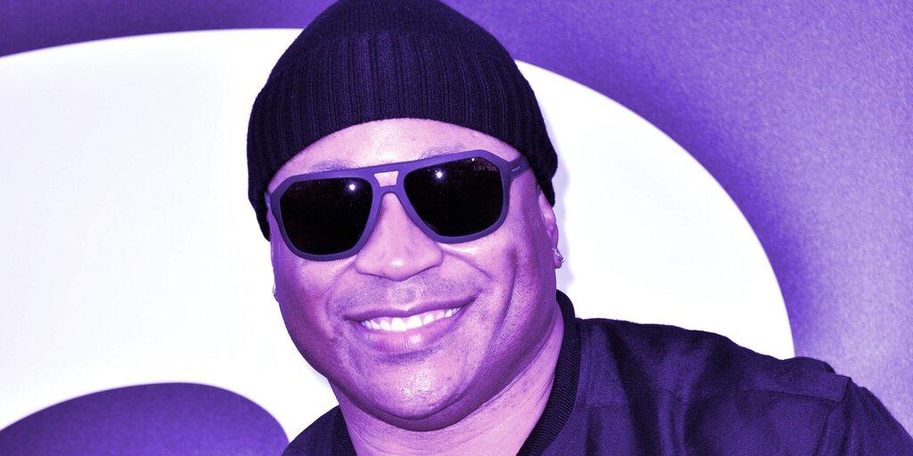 LL Cool J and Paul Tudor Jones Bet on $72M Crypto Fund