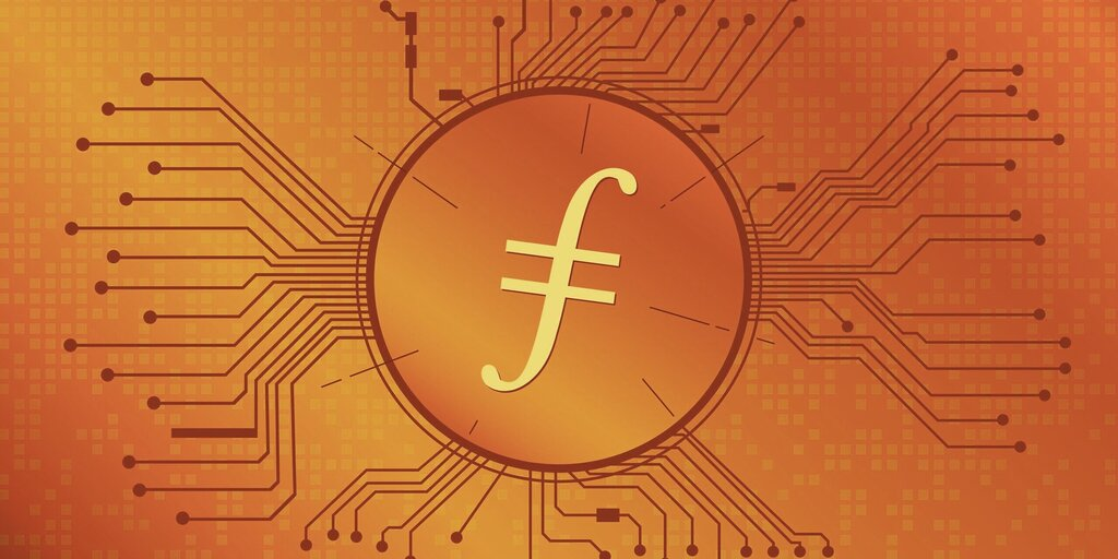 Filecoin Now Has a Global Capacity of 2.5 Billion Gigabytes