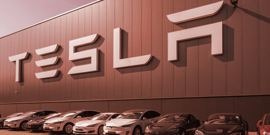 Tesla Confirms It 'May in the Future' Resume Accepting Bitcoin: SEC Filing