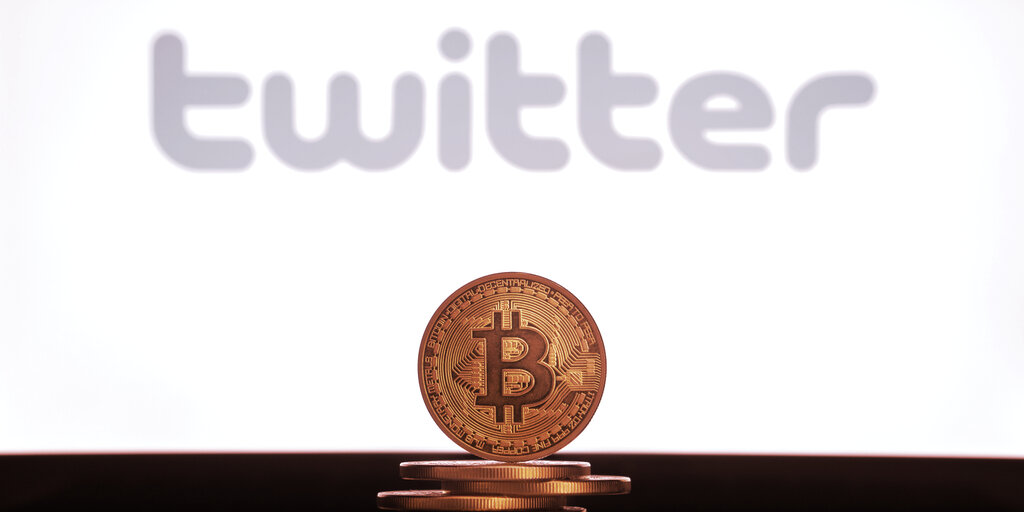 Twitter CFO Says Firm May Add Bitcoin to its Balance Sheet