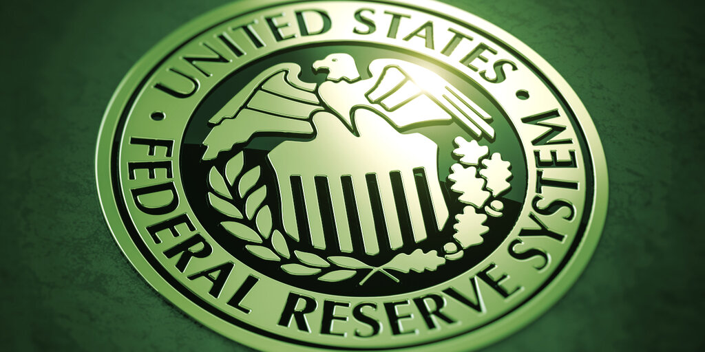 Federal Reserve of Richmond Hires Self-Described 'Crypto Nerd'