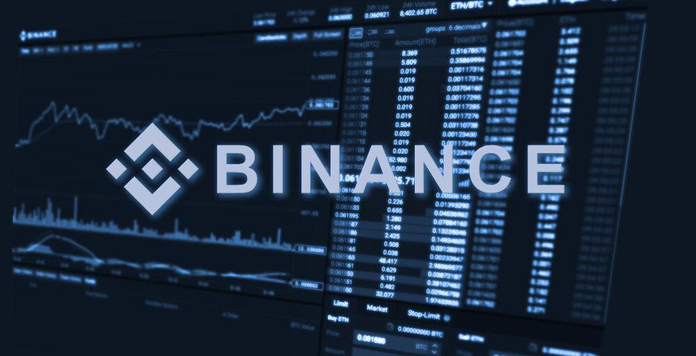 Binance Burns a Million BNB Tokens