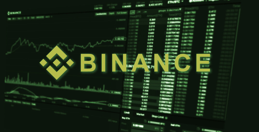 Binance Investigated by US Authorities Over US Trading Activity