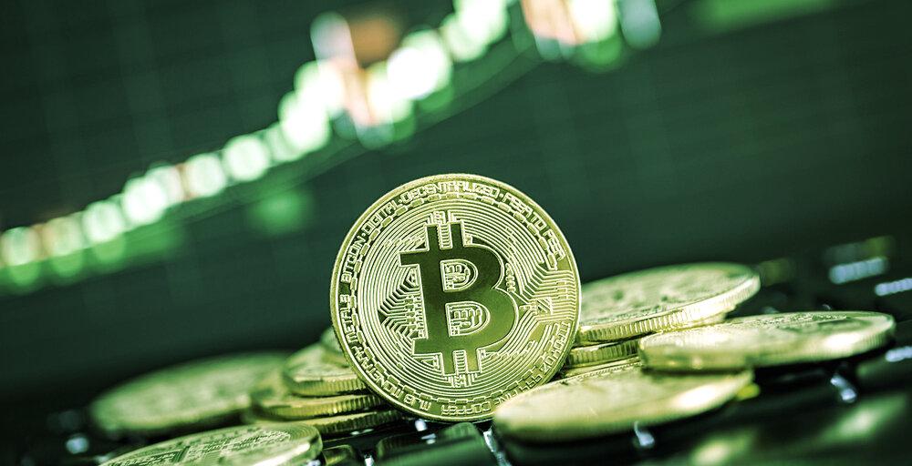 Markets Flush Green As Bitcoin Has Best Quarter Since 2013