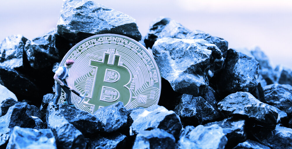 Bitcoin Mining Firm Stronghold Digital Set for $100 Million IPO