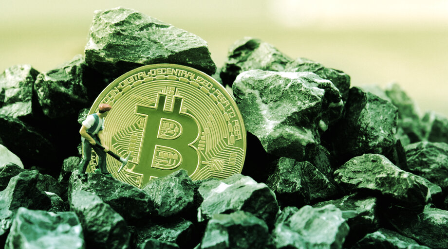 The Hard Truth About Bitcoin's Energy Consumption