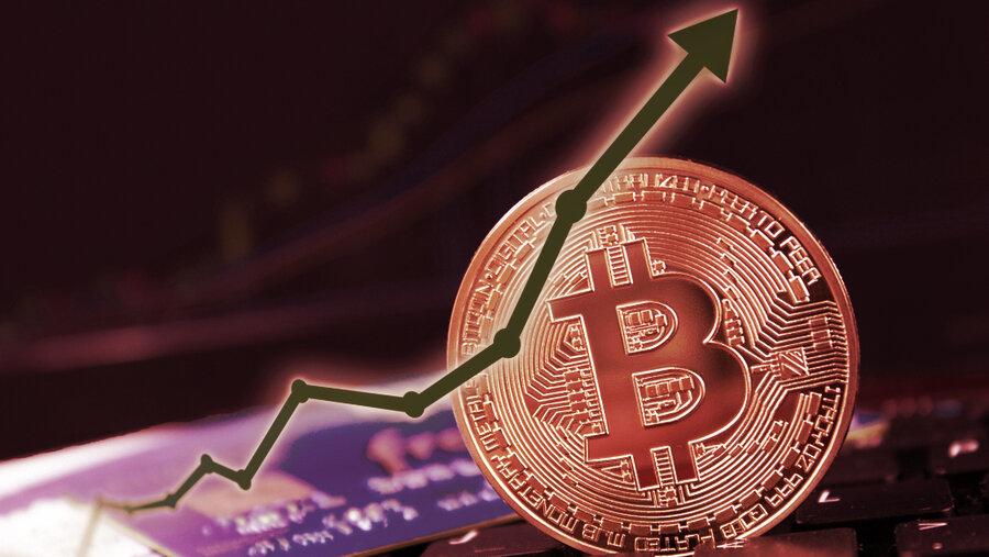 Bitcoin Price Returns to $40,000