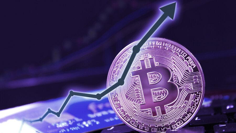 Bitcoin Approaches $55,000 in Renewed Bull Run