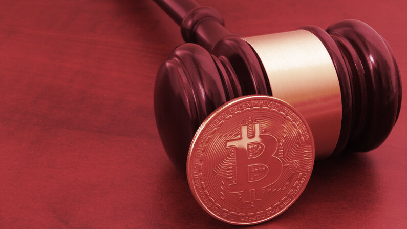 Bitcoin Mixer CEO Pleads Guilty to Dark Web Money Laundering