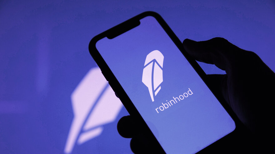 Robinhood Warns of Expected Drop in Crypto Revenue