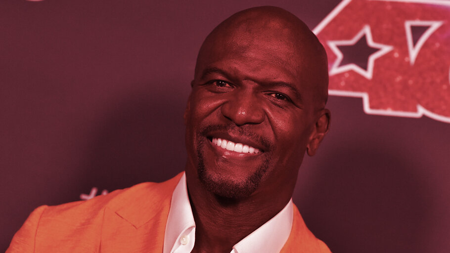 Terry Crews Has Launched a Social Currency Of His Own