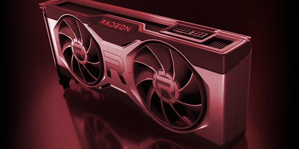AMD Won't Block Ethereum Mining on its GPUs