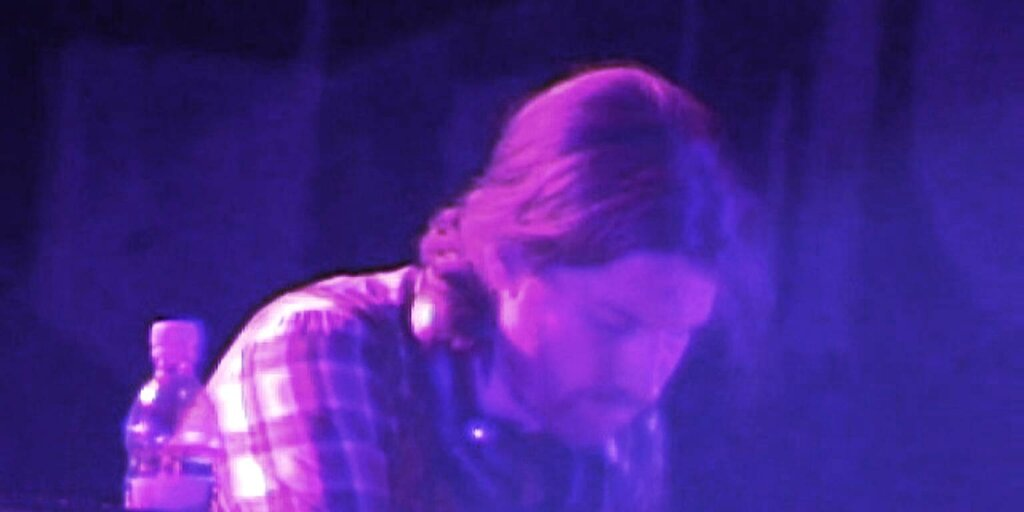 Aphex Twin Hid a Mystery Date in his NFT