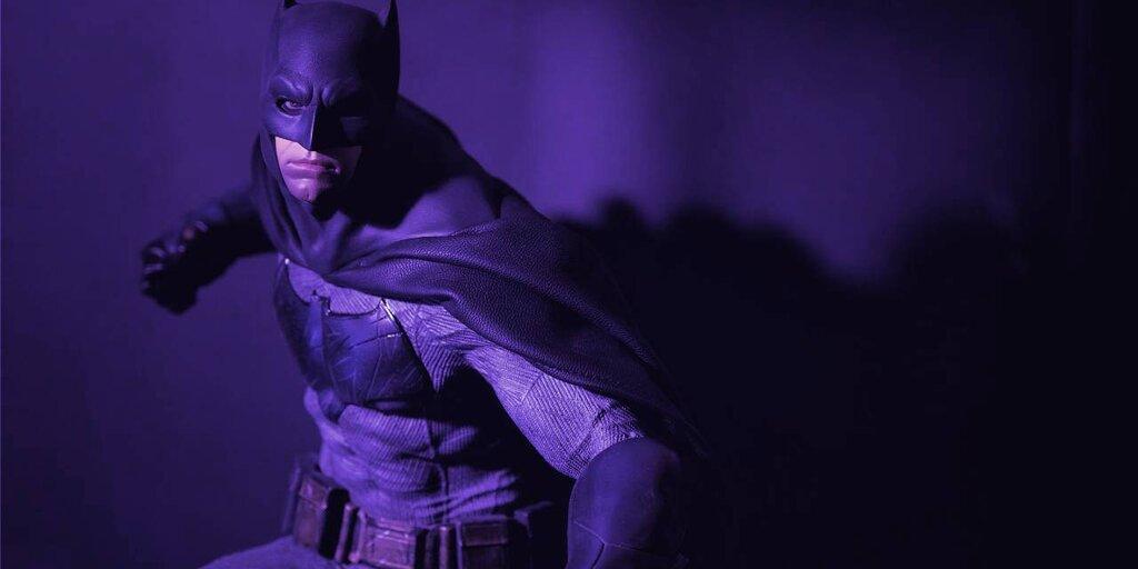 Batman Publisher DC Comics Explores Entering NFT Market