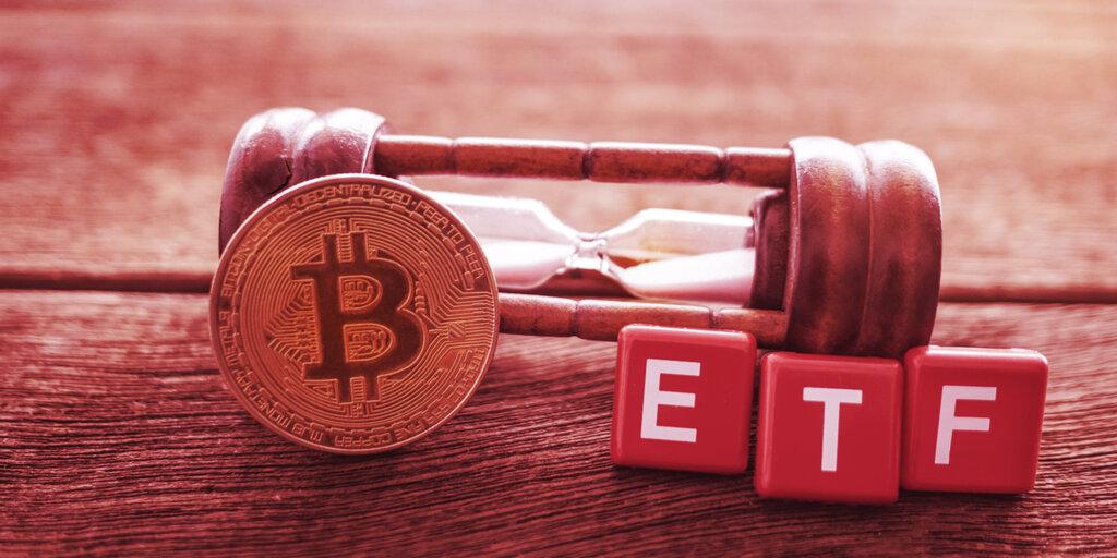 Kryptoin Re-files for Bitcoin ETF as SEC Reviews WisdomTree Proposal